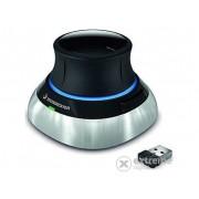 Mouse 3D Connexion 3DX-700043 SpaceMouse Wireless