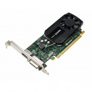 VGA HP NVIDIA Quadro K620, 2GB DDR3 PCIe, 1xDVI-I, 1xDP