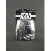 Star Wars the Saga Collection Battle of Hoth Darth Vader #013
