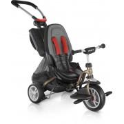 Puky CAT S6 - Tricycle Enfant - marron Vélos enfant