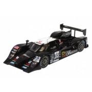 LOLA Coupe HPD Level 5 Motorsports - nº33 - 10º Le Mans 2011 - 2º clase LMP2 - S. Tucker / C. Bouchut / J. Barbosa