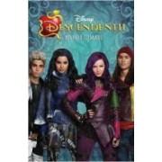 Descendentii. Povestea filmului - Disney