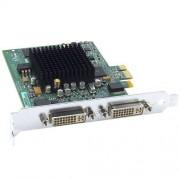 Matrox Graphics Matrox G55-MDDE32F G550 Carte graphique PCIe 32 Mo