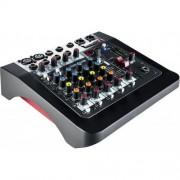 Allen & Heath Zed-6fx - Table De Mixage Avec Effets
