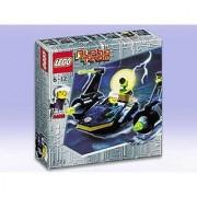 Lego Alpha Team Cruiser