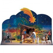 Playmobil Nativity Manger