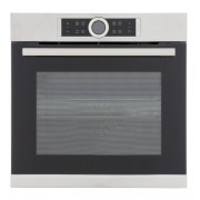 Bosch Serie 8 HBG674BS1B Single Built In Electric Oven - Stainless Steel