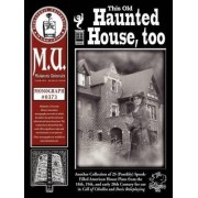 This Old Haunted House, Too by R J Christensen
