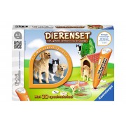 Ravensburger Ravensburger Tiptoi - dierenset Golden retriever/ka