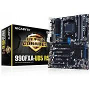 Gigabyte 990FXA-UD5 R5 Carte mère AMD ATX Socket AM3+