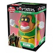 PPW Marvel Comics Vision Mr. Potato Head Toy