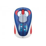 LOGITECH Wireless Mouse M238 Play Collection - MONKEY - 2.4GHZ