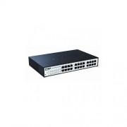 Switch DGS-1100-24, 24 Porturi, EasySmart, Web Management