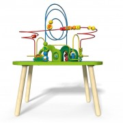 Hape Table De Jouet Avec Train Et Jungle E3801