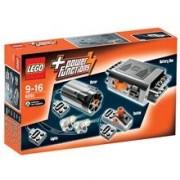 LEGO 8293 Power Functions Motorset