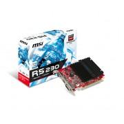 MSI MSI MSI Radeon R5 230 1GD3H - R5 230 1GD3H LP R5 230 1GD3H LP