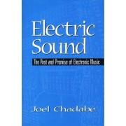 Electric Sound by Joel Chadabe