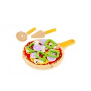 Homemade Pizza by Hape