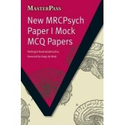New MRCPsych Paper I Mock MCQ Papers by Vellingiri Badrakalimuthu