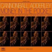 Cannonball Adderley - Money In The Pocket (0724347756924) (1 CD)