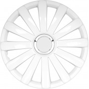 "Spyder Pro White 16"" - puklice"