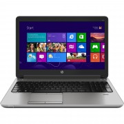"Notebook HP ProBook 650 G1, 15.6"" Full HD, Intel Core i5-4210M, 4GB RAM, 500GB HDD, Windows 7 Pro / 10 Pro"