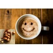Cafea Aromata Hazelnut