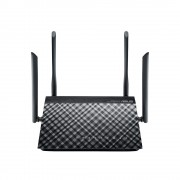 ROUTER ASUS RT-AC1200G+ WIRELESS GIGABIT DUAL BAND AC1200