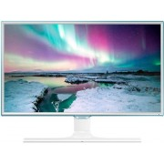 "Monitor LED Samsung 23.6"" LS24E370DL, Full HD (1920 x 1080), HDMI, VGA, DisplayPort, 4 ms (Alb)"