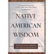 Native American Wisdom by Kent Nerburn