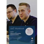 AAT Professional Ethics by BPP Learning Media