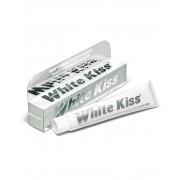 White Kiss Dentífrico Branqueador