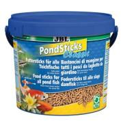 Hrana pesti iaz, sticks, JBL Pond Sticks Classic, 5,5L, 890gr, 4100200