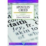 Apostles' Creed by Alister McGrath