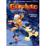 The Garfield Show #6: Apprentice Sorcerer