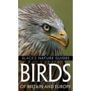 Birds of Britain and Europe by Volker Dierschke
