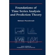 Foundations of Time Series Analysis and Prediction Theory by M. Pourahmadi