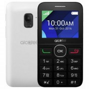 Alcatel 2008G Blackwhite