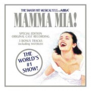 Original Cast Recordings - Mamma Mia!+3 (0602498664117) (1 CD)