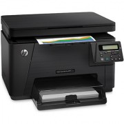 HP Color LaserJet Pro M176N All-In-One Printer (Print Scan Copy Network)