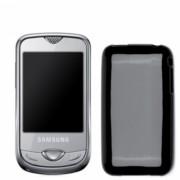 Husa Capac spate Samsung S3370 Negru Celly