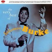 Solomon Burke - Very Best of (0081227985141) (1 CD)
