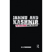 Jammu and Kashmir by D. N. Panigrahi