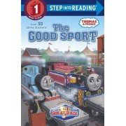 Thomas & Friends Summer 2016 Movie Step Into Reading (Thomas & Friends)