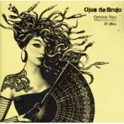 Ojos De Brujo - Corriente Vital10 Anos (0825646739301) (1 CD)