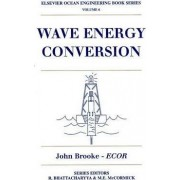 Wave Energy Conversion by Neil Bose
