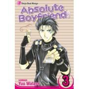 Absolute Boyfriend: v. 3 by Yuu Watase