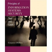 Principles of Information Systems Security by Gurpreet Singh Dhillon