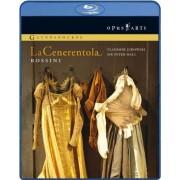 Ruxandra Donose,Maxim Mironov - Rossini La Cenerentola (Blu-Ray)