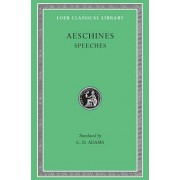 The Speeches by Aeschines